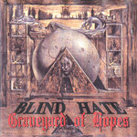Blind Hate - Graveyard Of Hopes (1997)