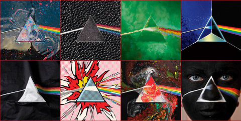 The Dark Side of the Moon: 40 let